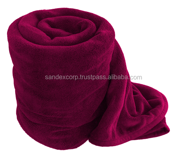 Adult Hooded Blanket With Sleeves