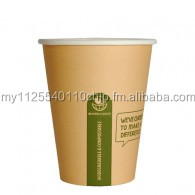 Singgle wall Cup 8 OZ