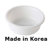 ENTERPACK PP/PET Plastic tray for food packaging PRW11004, Made in Korea