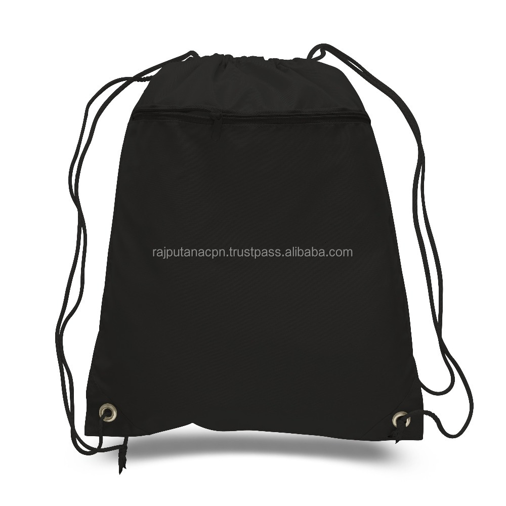 2017 New Wholesale rate to carry things drawstring bags