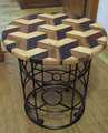 Arial Side Table, side table, wooden table, small table furniture