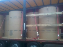 CARDBOARD FOR CUPS PRODUCTION (PRIME STOCKLOT)