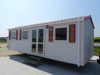 Mobile Homes, KIT Mobil Homes, Mobile Houses, Transportable Homes, Prefab Homes, Trailer Homes, Camping Homes