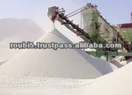 Silica Sand For Chemicals