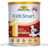 Nature Way Smart baby milk powder