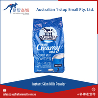 Australia Wholesale Full Cream Instant Milk Powder 100% Austrlian Milk