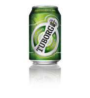 Wholesale Tuborg Beer 330ml can