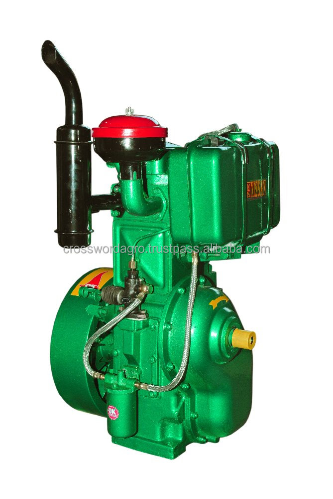 Petter Type Diesel Engine 10HP 1500 RPM water cooled in turkey
