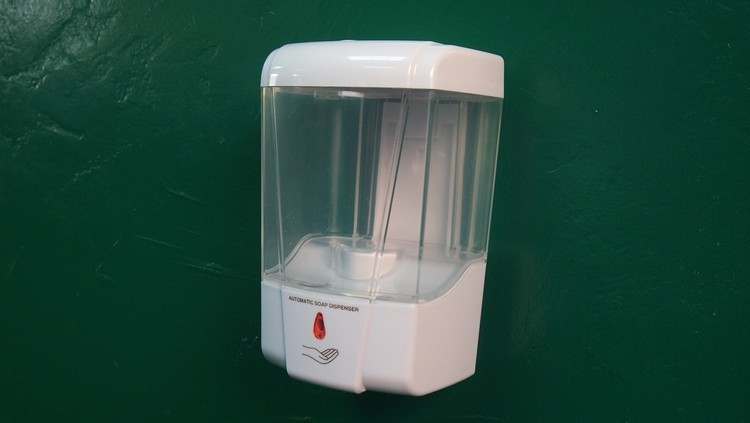 New modle made in china auto soap dispenser F1309