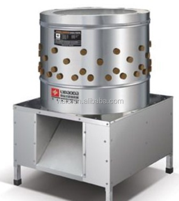 Chicken pluckerdepilator machine.jpg