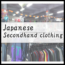Clean Good Quality Container of Unsorted Used Clothes at reasonable prices collected in Japan