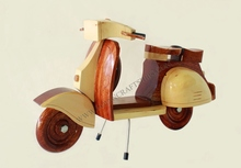VESPA MODEL - HANDICRAFT PRODUCT, SPECIAL GIFT