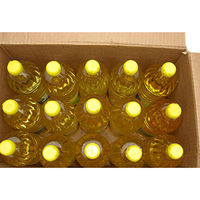 100% refined sunflower oil supplier from Germany