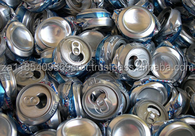 Scrap Aluminium Can Recycling