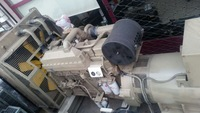 500KW USED GENERATOR UNIT KTA 19 BASED