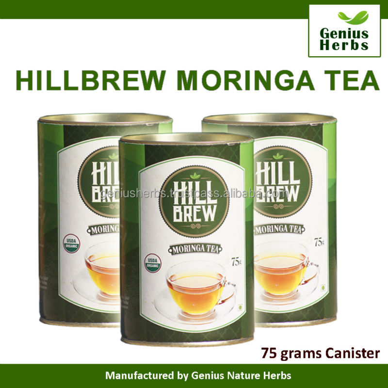 Superior Quality Moringa Tea For Weight Loss