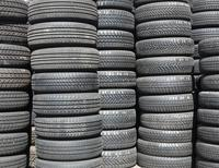 Top Quality Used car tires