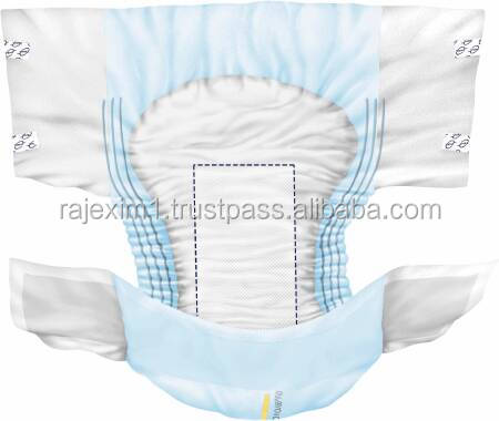 Exporters of Best Quality Disposable Adult Diaper from india