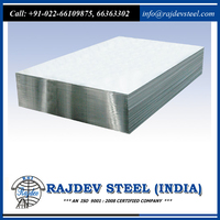 India's No 1 316l Stainless Steel Plates