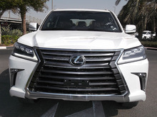 2017 LEXUS LX 570 FULL OPTION FOR EXPORT
