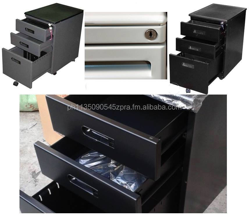 Mobile Pedestal ~[ Filing Cabinet ]~ Office Partition/Furniture