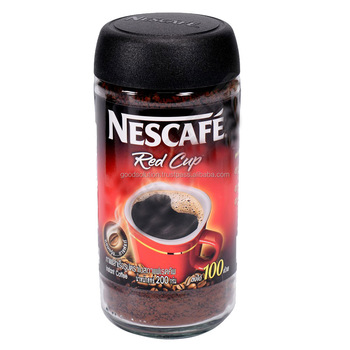Nescafe Red Cup 200G/RANDED COFFEE