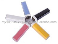 PWB1403 Square Tube Plastic Power Bank