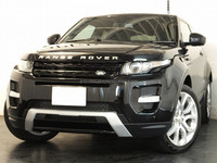 USED CARS - LAND ROVER RANGE ROVER (RHD 820186 GASOLINE)