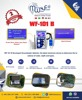Long Range Water Locator Best Water Detector Machine WF-101 B