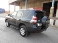 NEW TOYOTA PRADO 4.0L AT SPARE UP 2015 MODEL