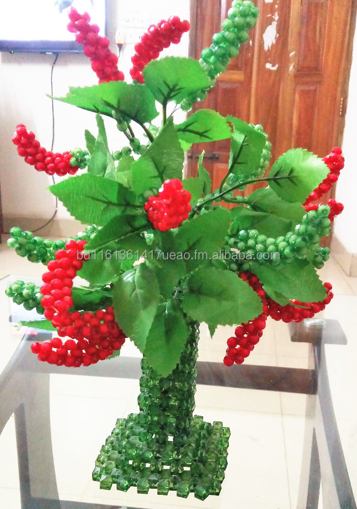Bead Handicraft Home Decor