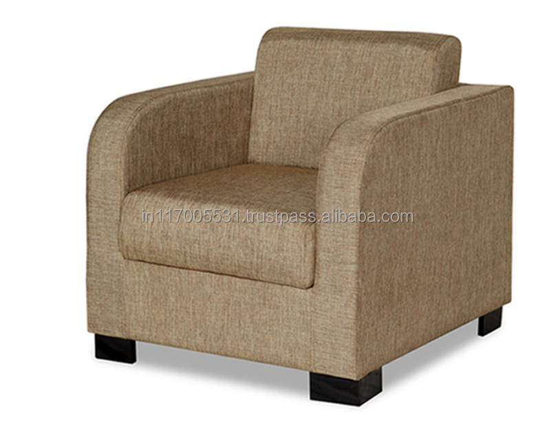 Low Price Furniture Set Low Seater Modern l Shaped Upholstery Fabric Sofa