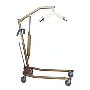 Personal Hydraulic Patient Body Lift