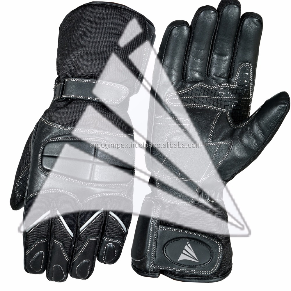 bikers gloves/best winter motorcycle gloves