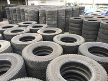 Used Japanese Tubeless (Airless) Commercial & Light, Semi Truck Tyres for Sale (11r 22.5, 315/80r22.5, 295/75r 22.5, 295 80 22.5