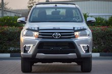 REVO STYLED - 2017 MODEL TOYOTA HILUX DOUBLE CAB 2.4L DIESEL 4WD MANUAL TRANSMISSION