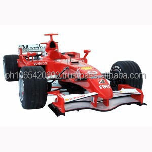 Full Size F1 Racing Car Life Size Replica F1 Racing Car