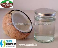 Extra Virgin Coconut Oil for Cooking Season Hair and Skin