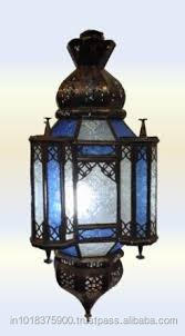 table top lantern