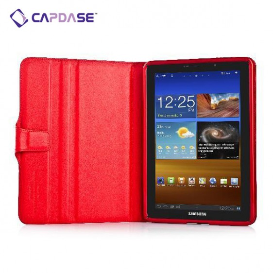 Protective Case FlipJacket For Galaxy Tab 7.7