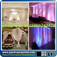 Foldable photo booth for sale | indian wedding fabric mandap