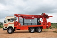 Air Reverse Circulation Drilling Rig ( RC Drilling Rig)