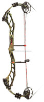 PSE Supra Max Compound Bow