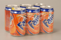 FANTA 330ML SOFT DRINKS