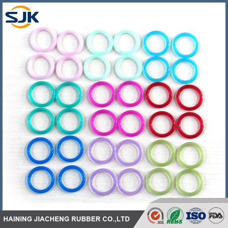 Pump Vacuum Filter use Viton PU NBR Silicone EPDM rubber seal o ring