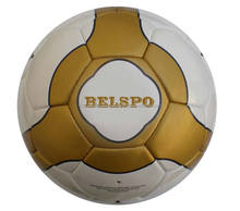 Premium match soccer football ball