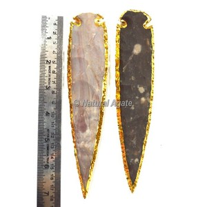 Bulk Agate Arrowheads For Sale : Indian Agate Arrowheads Buy From Natural Agate