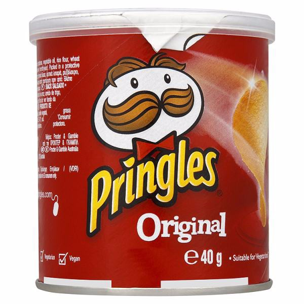 photo pringles potato chips image