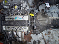 Used Diesel Engine Types and Half Cut Cars Japanese
