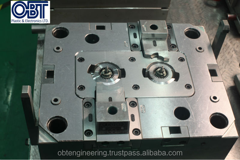 Metal injection molding oem metal parts mold